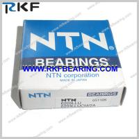 Wholesale NTN 6203LLU Miniature Deep Groove Ball Bearings With Color Seals Type from china suppliers