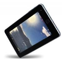 Quality 7inch Capacitve Screen Metal Cover Android 4.0 for sale