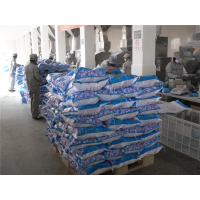 Wholesale good quality blue color washing powder/blue color detergent powder with cheap price from china suppliers