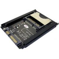 "Wholesale CFast to 2.5"" SATA HDD Adapter with bracket from china suppliers"