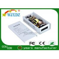 Wholesale Outside LED Driver 12V 200Watt  Rainproof Switching Power Supply Lower Noise from china suppliers