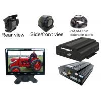 Wholesale Agriculture vehicle 4 Camera Car DVR 360 Degree Rear View For Farmer from china suppliers