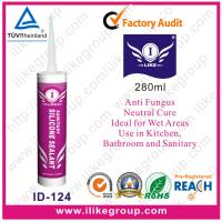 Quality Non Corrosive Silicone Sealant With Waterproofing And Anti-Mildew Sealing for sale