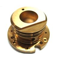 Wholesale High Precision Rear Air Bearings Lathe / Cutting Air Bearing D1531-09 from china suppliers