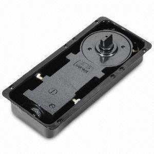 Wholesale Hinges Glass Door Hardwares/Floor Springs with 95kg Maximum Door Weight from china suppliers