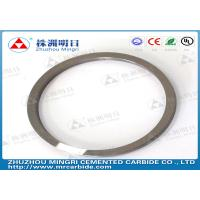 Wholesale Cemented Tungsten Carbide Seal Rings from china suppliers