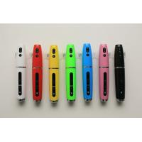 Wholesale Small  Comportable Size 3D Modelling Pen with SLA Technology from china suppliers