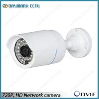 Wholesale P2P IR Network Camera 1.0MP IR Cut from china suppliers