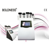 Wholesale Ultrasonic Vacuum Cavitation RF Slimming Machine For Skin Lifting And Wrinkle Removal from china suppliers