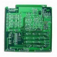 Wholesale Double-sided PCB with ENIG Surface Finish, Made of FR4 Material from china suppliers