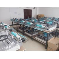 Quality Economic surface mount technology Equipment , CHMT36 led mounting machine for sale