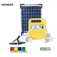 Wholesale Heineer DC System-Solar Home System,small solar home system,mobile charger from china suppliers