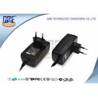 Wholesale EU Plug AC DC Switching Power Supply Wall With GS Certificate from china suppliers
