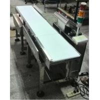 Quality Stainless Steel Check Weigher Machine 1000VA 10gs - 600gs Capacity for sale