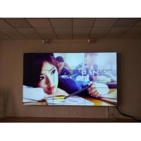 Wholesale Narrow Edge Seamless Lcd Video Wall Display High Definition Wled Backlight from china suppliers