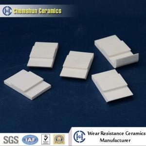 Quality Manufacturer Wear Ceramic Ceramic Lining Tiles Used as Hopper Liner for sale