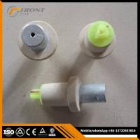 Buy cheap topright moderate price pt-rh expendable thermocouple (type s r b ) from wholesalers