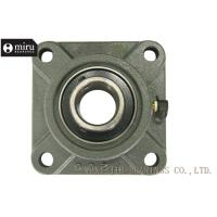 Wholesale UCF201 - UCF218 / UCF305 - UCF328 Mounted Ball Bearing , Chrome Steel Airport Bearing from china suppliers