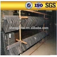 Wholesale Customized cut bended folded hooped stirrup fabricated&manufactured reinforcing steel bar for building custuction materi from china suppliers
