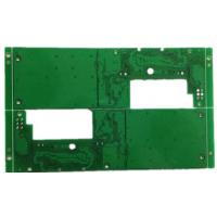 Wholesale Soldering Doubled Side PCB Fabrication , Small Volume PCB Double Sided Board from china suppliers