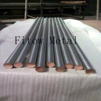 Wholesale Titanium Clad Copper Bar, Tube and Wire  copper bar/ titanium anode/ ti clad copper GB/T12769 2 from china suppliers