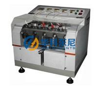 Wholesale High Precision Maser Waterproof Leather Testing Machine ASTM-D2099 Standard from china suppliers