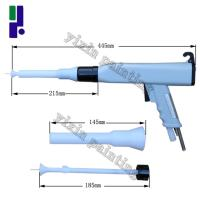 Wholesale Electrostatic Powder Spray Gun Extension Rod Accessories from china suppliers