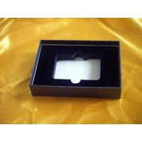 Wholesale Custom Packing Sponge Foam for  Jewelry Gift Box , Custom Made Jewelry Boxes from china suppliers