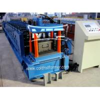 Wholesale Lip Channel Roll Forming Machine,Lip Channel Forming Machine from china suppliers