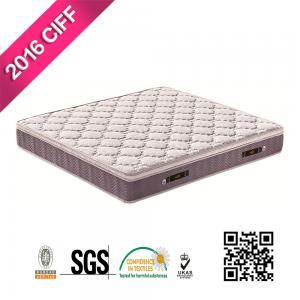 Wholesale Luxury Quality Euro Top Latex Foam (High Density) Pocket Spring Mattress | Meimeifu Mattress from china suppliers