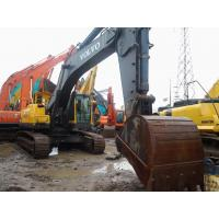 Quality Cheap price used good condition high quality Volvo EC460 crawler  excavator  for sale for sale