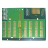 Wholesale 6 Layer Immersion Gold Board With Main Board Control Card PCB from china suppliers