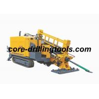 Wholesale 145KW Diesel Horizontal Directional Drilling Rigs Pipe Pulling Machine from china suppliers