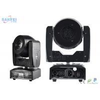 Wholesale 60W LED Beam Moving Head Light / Led Stage Spotlights White Rainbow from china suppliers