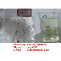 Wholesale Bulk Masteron Raw Steroid Powders Drostanolone Propionate 100mg Fast Strong Cycle from china suppliers