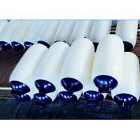 Wholesale Marine Blue & White color fender for hot sales from china suppliers