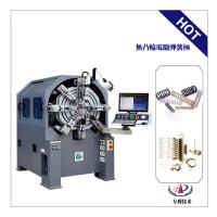 Wholesale New Designed Automatic Wire Forming Machine With Multi Axises Made In China from china suppliers