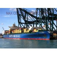Wholesale Sea Freight Shipping Services To Peru Professional China Shipping Forwarder from china suppliers