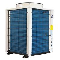 Wholesale 10.8KW 60 DegC Hot Water Air Source Commercial Heat Pumps for Home Application from china suppliers
