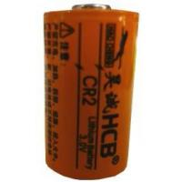 Quality CR15270 Li-MnO2 Battery Lithium Manganese Dioxide Cell Stable Performance for sale