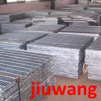 Wholesale construction material Scale steel grating from china suppliers