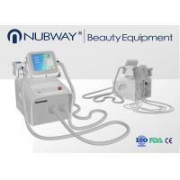 Wholesale Portable cryolipolysis slimming machine LED Touch Screen For Medical from china suppliers