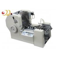Wholesale APS - AR Single Colour Offset Printing Machine Business Name Card from china suppliers