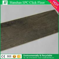 Wholesale Waterproof Luxury unilin click system wpc vinyl plank with Floorscore from china suppliers