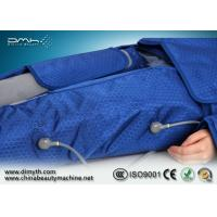Wholesale Female Blue Far Infrared Sauna Blanket For Promote Blood Circulation from china suppliers