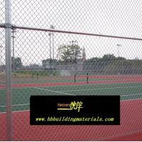 Wholesale China supplier,PVC Coated Chain Link Fencing,Galvanized chain link fence, Made in China from china suppliers