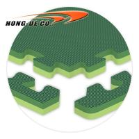 Wholesale Gym Mat Non-toxic, eco-friendly used in Gym, sport and play ground from china suppliers