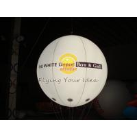 Wholesale Customized Large Inflatable Lighting Balloon for Anniversary Event, Light Up Balloons from china suppliers