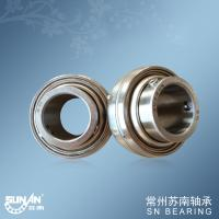 Buy cheap Stainless Steel Ball Bearing Units 25mm SUC205 , Plummer Block Bearing Housing from wholesalers
