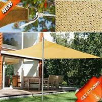 Wholesale Sun Shade Sail from china suppliers